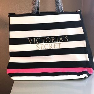 Victoria Secret (Tote Bag) Limited edition.